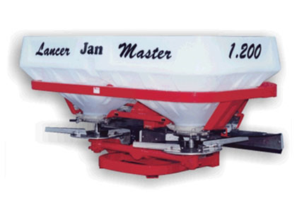 Lancer Master - Spreader Series